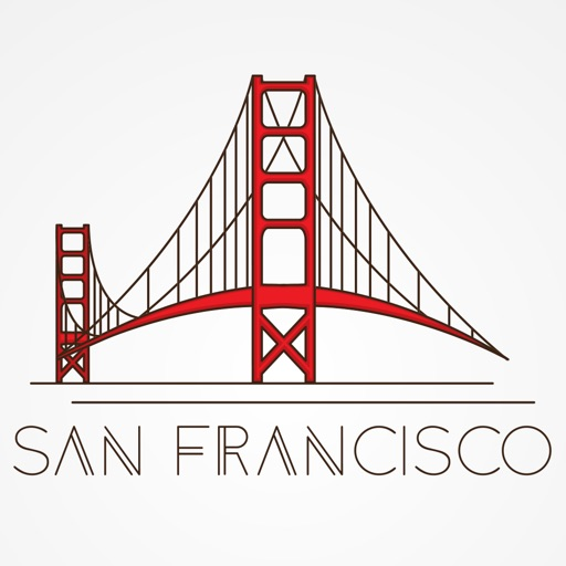 San francisco travel guide by etips ltd for Travel guide san francisco