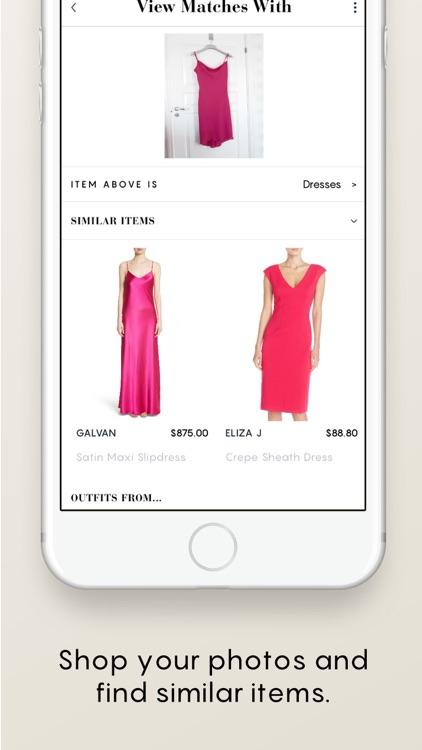 Intelistyle: Fashion Stylist screenshot-3