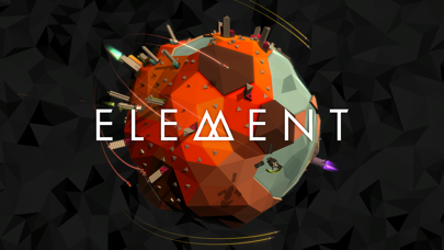 Screenshot from Element - RTS