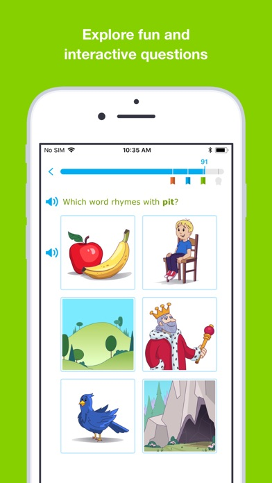 IXL - Math and English for Windows