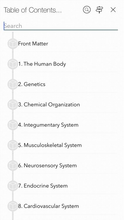Anatomy & Physiology MI Easy! screenshot-3