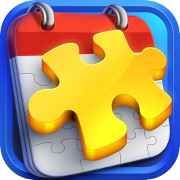 Jigsaw Daily: Fun Puzzle Games