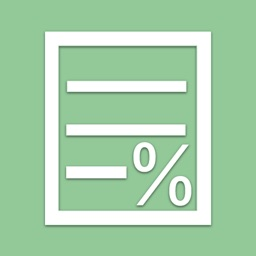 Percentage Discount Calculator
