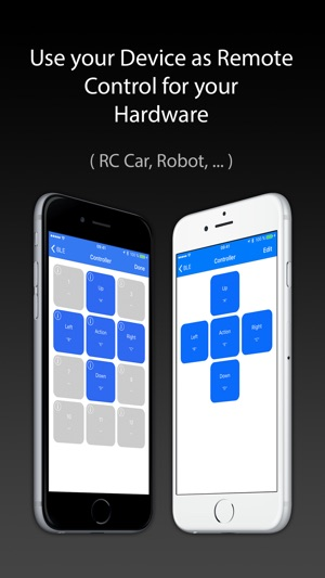 Bluetooth Terminal on the App Store