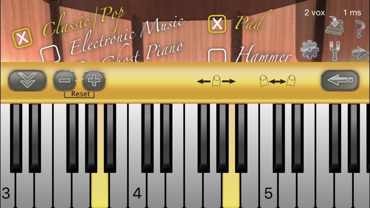 Colossus Piano screenshot-3