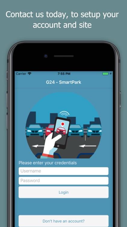 G24 SmartPark