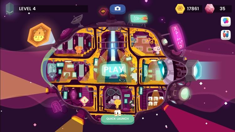 Super SteamPuff screenshot-4