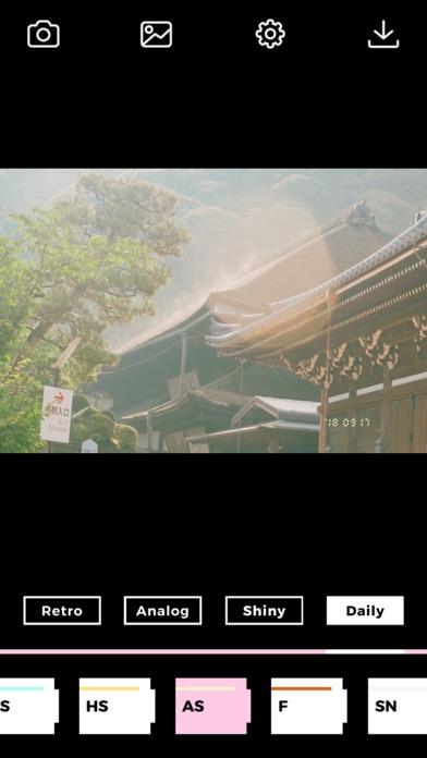 Filmlike Kyoto Screenshot 5