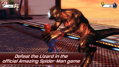The Amazing Spider-Man Screenshot 1