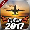 FlyWings 2017 Flight Simulator