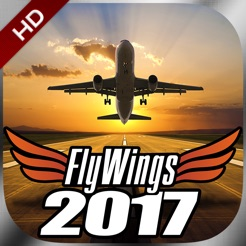 FlyWings 2017 Flight Simulator