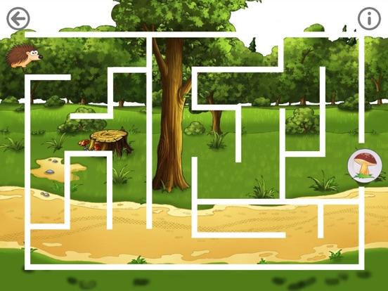 Детские игры для детей пазлы для iPad