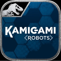 Kamigami Jurassic World