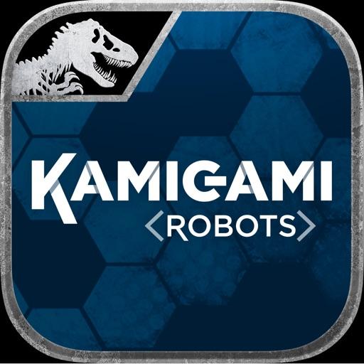 Kamigami Jurassic World iOS App
