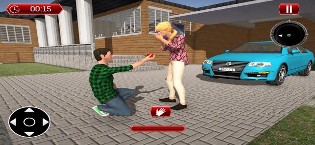 virtuell dating pojkvän