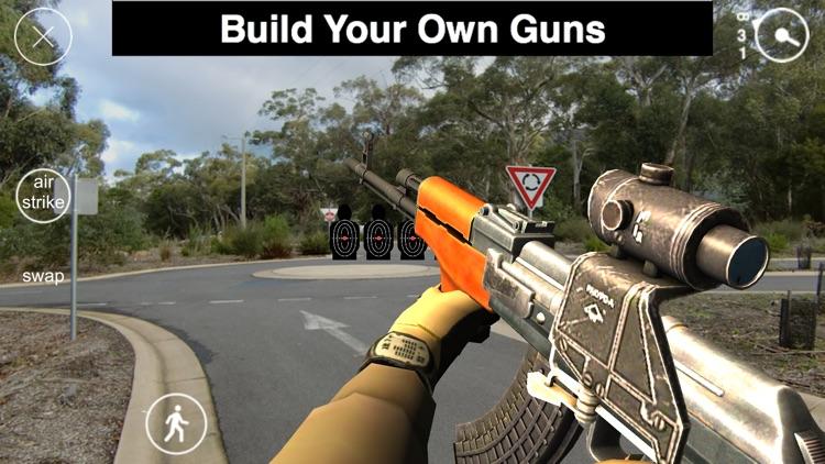 Gun Building 3