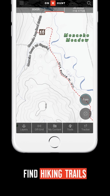 onX Hunt: #1 GPS Hunting App screenshot-5