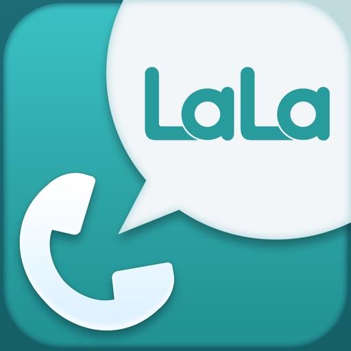 LaLa Call~050通話アプリ