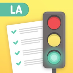 Louisiana OMV - LA Permit test