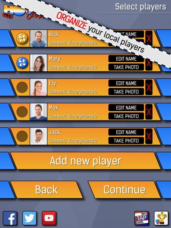 Скачать Hover Disc 2 - Multiplayer Fun