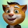 会说话的吉米猫 : 唱歌,跳舞,我的疯狂宠物猫