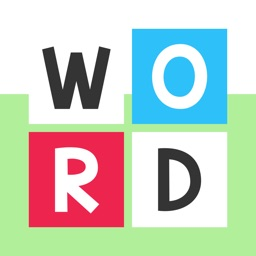 Word Race: Infinite Puzzle