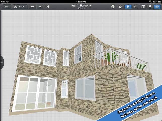 interior design for ipad en app store