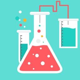 Chemistry Education Flashcards
