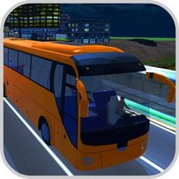 Coach Bus Mission Pro