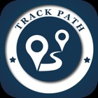 Track-Show Path & Distance icon