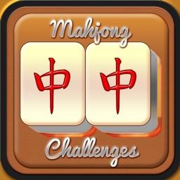 Mahjong Challenges