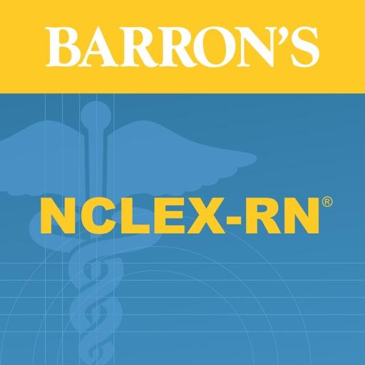 Barron's NCLEX-RN Review
