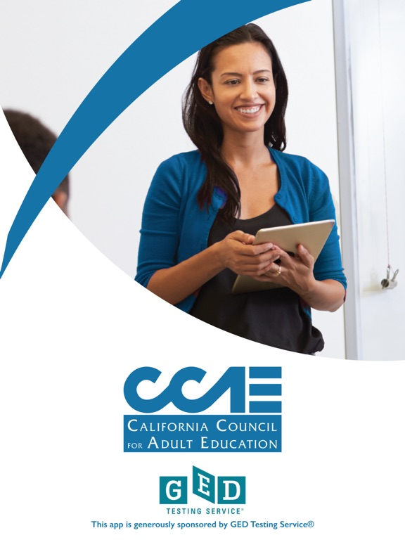 California council for adult education