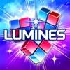 LUMINES パズル&ミュージック NEO - iPhoneアプリ