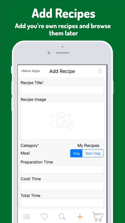 Vegan Recipes - Eat Vegan screenshot-3
