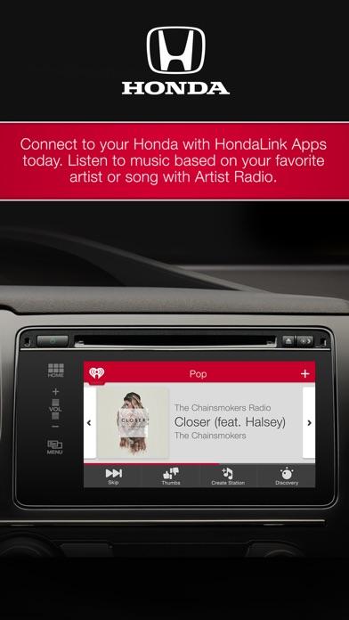 iHeartRadio for Auto for Windows