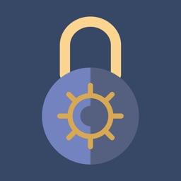 1 Touch - Password Generator