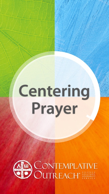 Centering Prayer screenshot-0