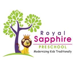 Royal Sapphire Preschool