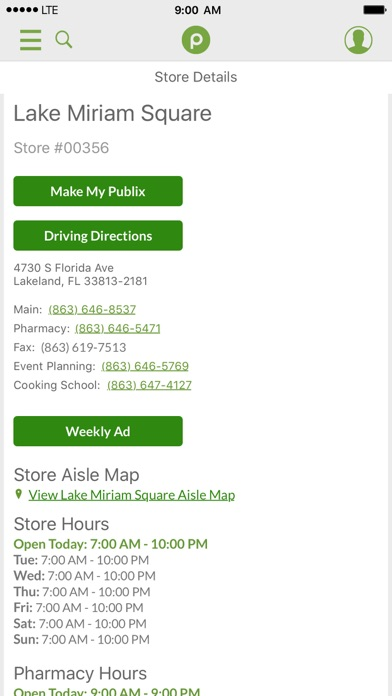 Publix for Windows