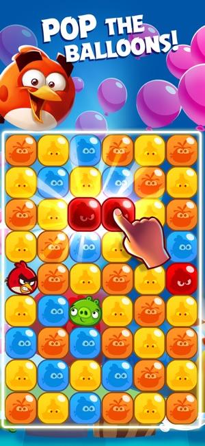 Angry Birds Blast 1.7.0 APK Download by Rovio ...