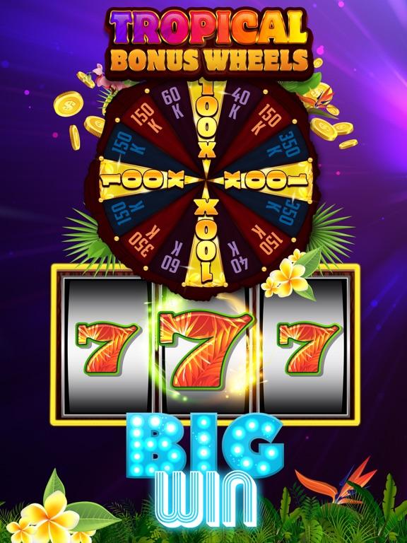 Win Vegas Classic Slots Casino screenshot 9