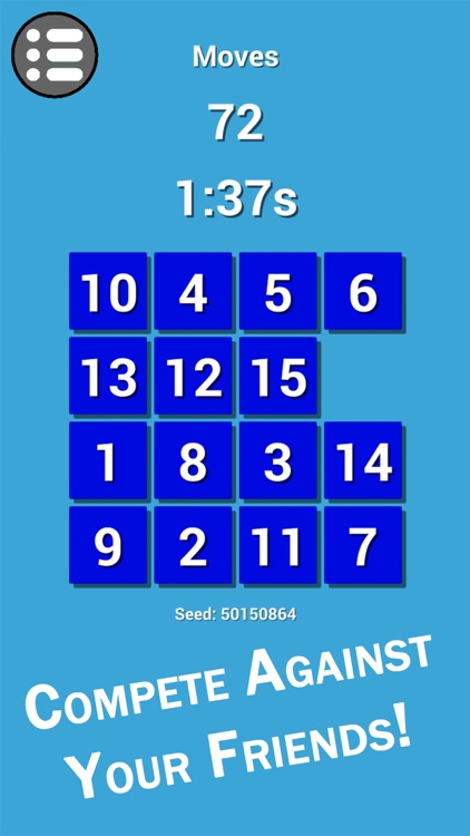 15 Puzzle+ screenshot-3