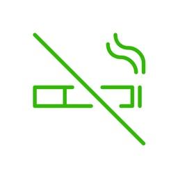 Kwit 2 Quit smoking cigarettes