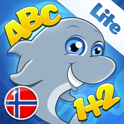 Miniklubb Lite (Norsk)