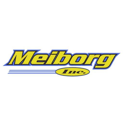Meiborg Inc application logo