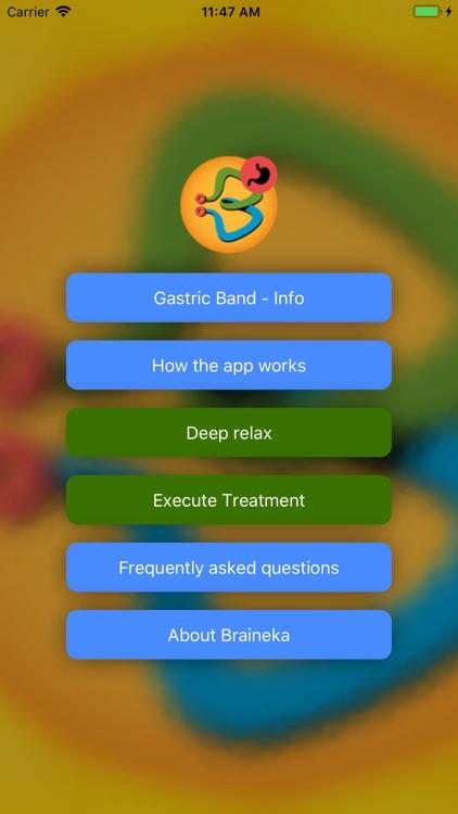 Braineka Gastric Band