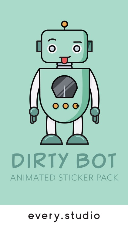 Dirty Bot