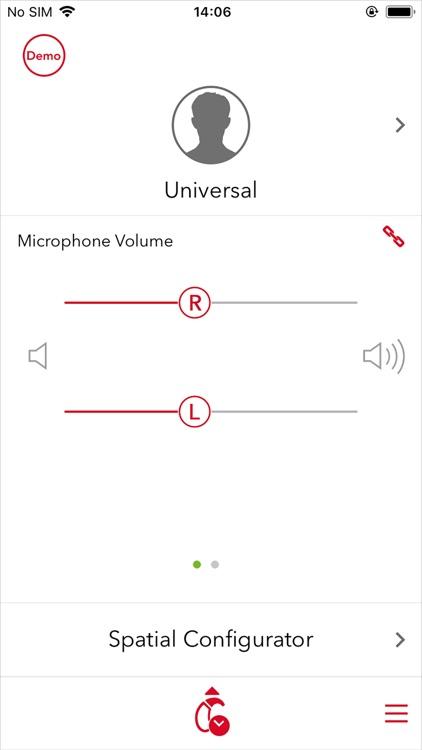 myControl App