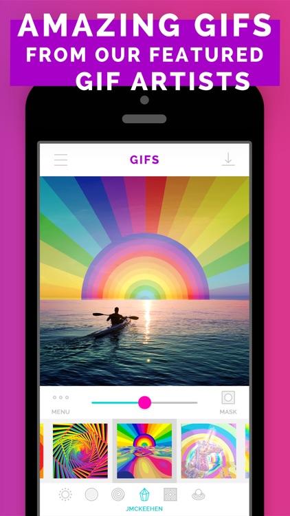GIF X Pro screenshot-4
